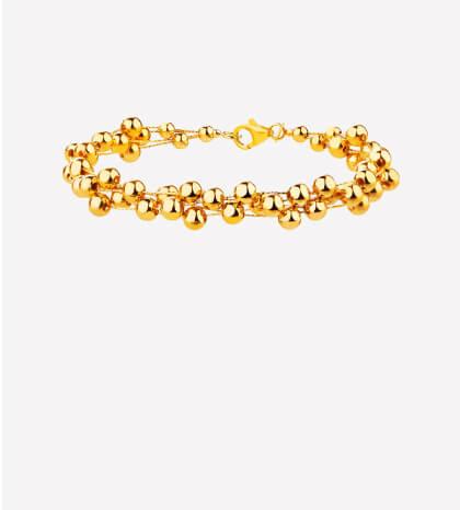 Golden Weaves