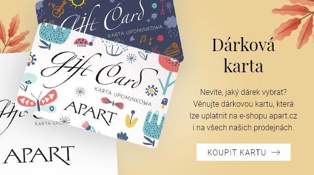 Darkove karty
