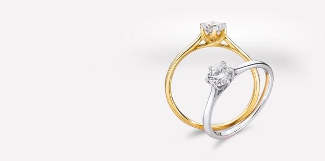 Jeden diamant