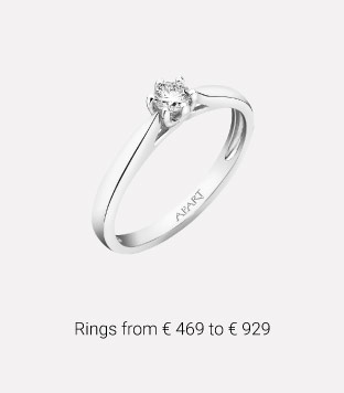 Rings up to 929€