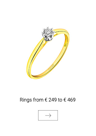 Rings up to 469€