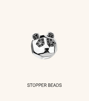 Beads stoppers