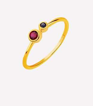 Jewellery from €129 to €219