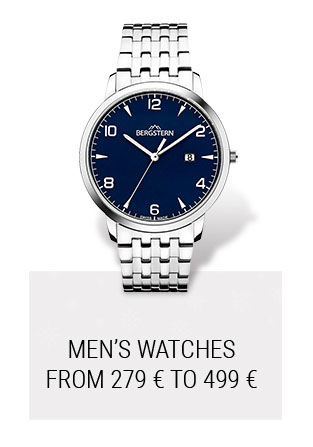 Watches up to 500€
