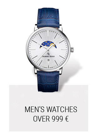 Watches over 1000€