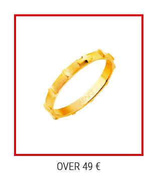 Jewellery over 100€